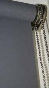 aluminium ketting