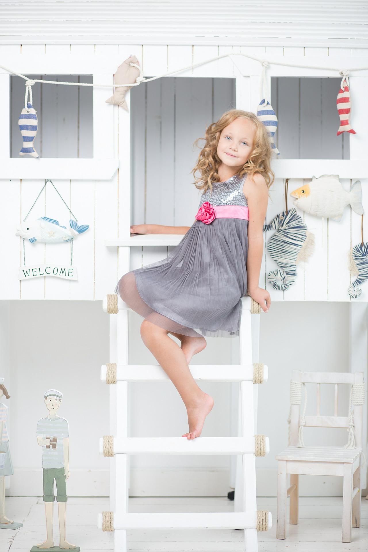 101Woontips.nl Kinder decoratie