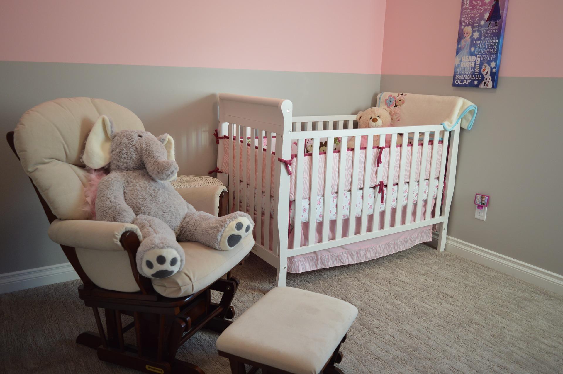 Sfeerhuysgeerts.nl babykamer decoratie inspiratie